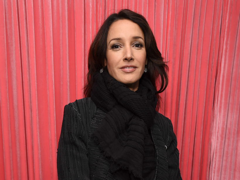 Michael Kovac / Getty Images Jennifer Beals at The Hub at Park City Live featuring the Marie Claire Studio and 4kUltra HD Showcased presented by the Consumer Technology Association (CTA)