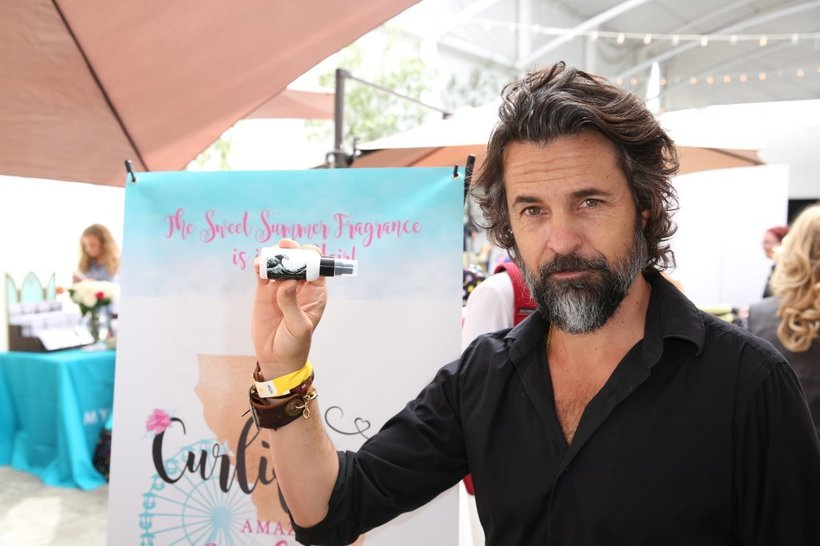 """Jeffrey Vincent Parise, Emmy Nominee - Outstanding Supporting Actor, """"General Hospital with Curlifornia"""