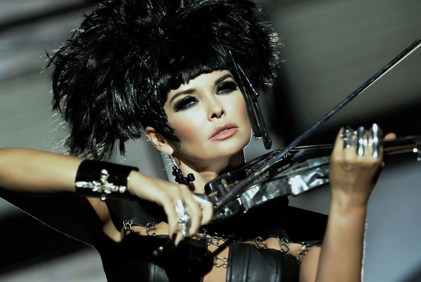 Assia Ahhatt - All In