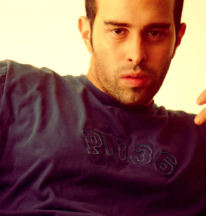 Diego Valdez – Social Media Guru/Celebrity Influencer