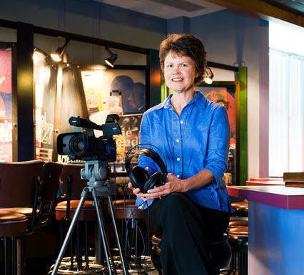 Sue Vicory - Filmmaker