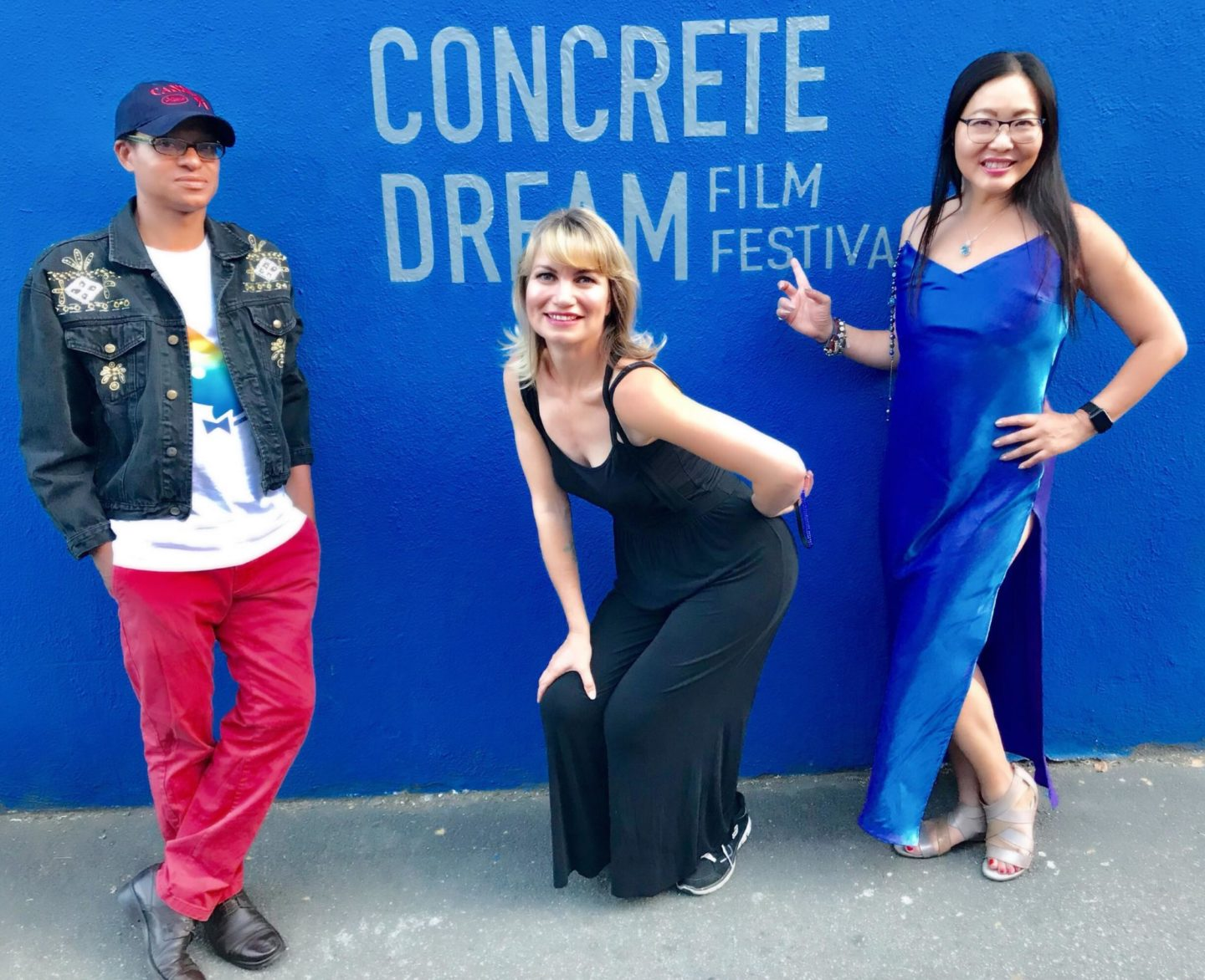 Cannes' Marché du Film Selections Debut in LA as Part of Inaugural Concrete Dream Film Festival