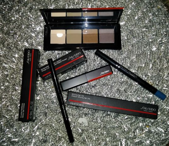 Special Delivery to Gothamology: The New SHISEIDO