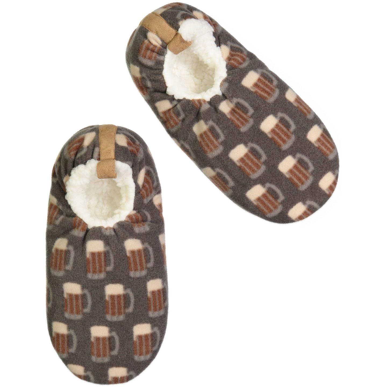 fuzzybabba-print-slipper-sock