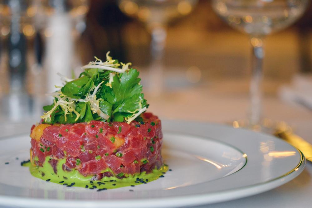 Restaurants Upper East Side New York City