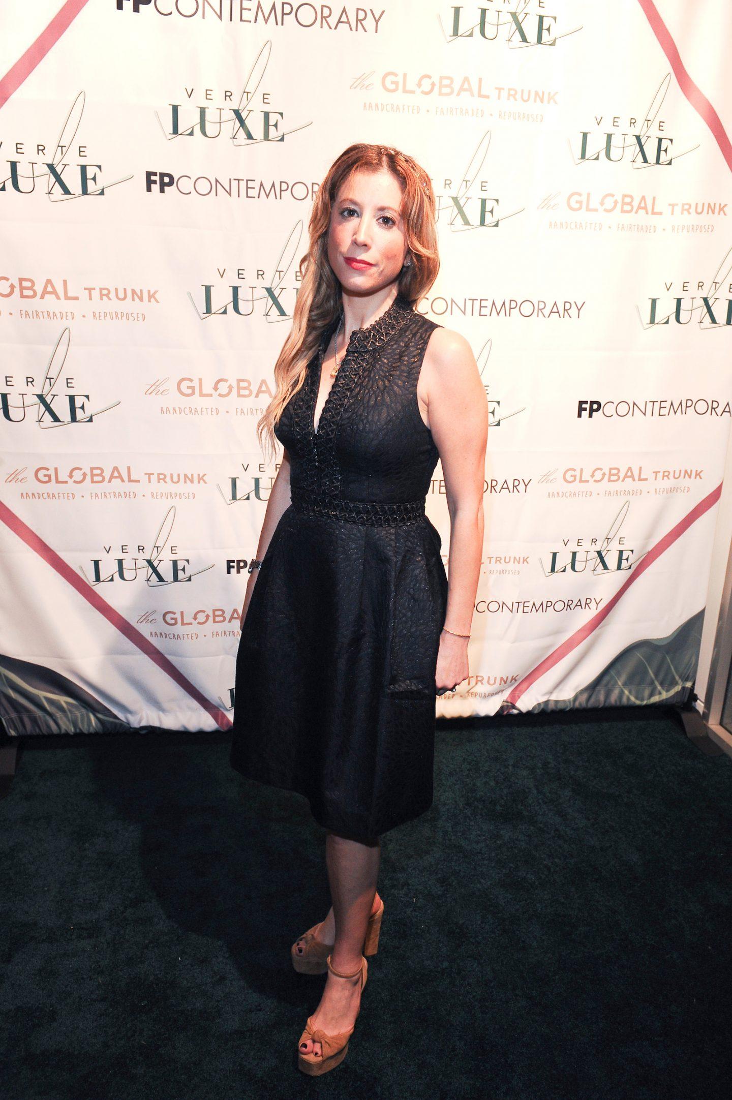 Deborah Lindquist Eco Couture