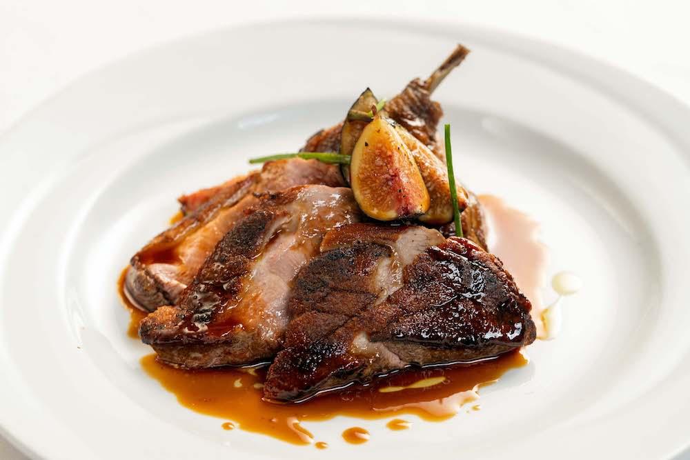 Restaurant Review: Joseph's – Financial District – New York