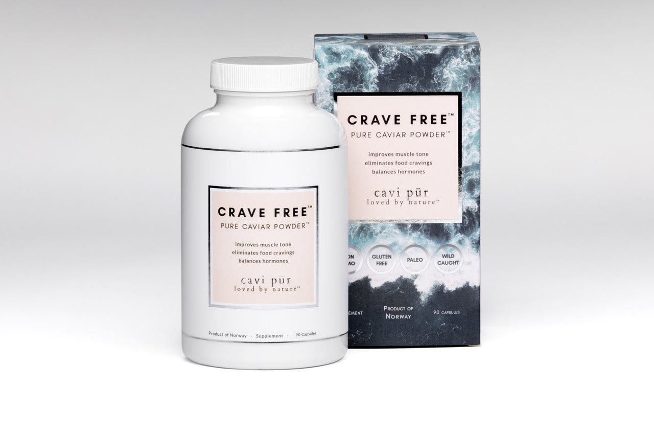 Cavipur's Crave Free