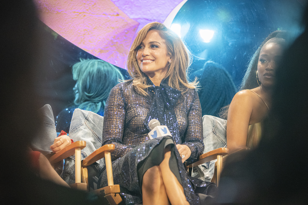 TIFF Q&A with Jennifer Lopez, Constance Wu and the cast of Hustlers – Gallery