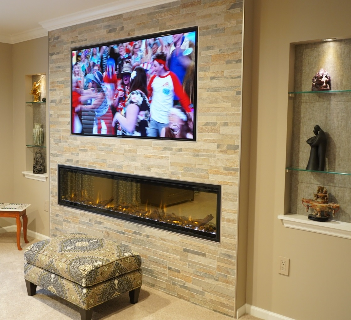 Fireplaces – All the Perks Without the Price