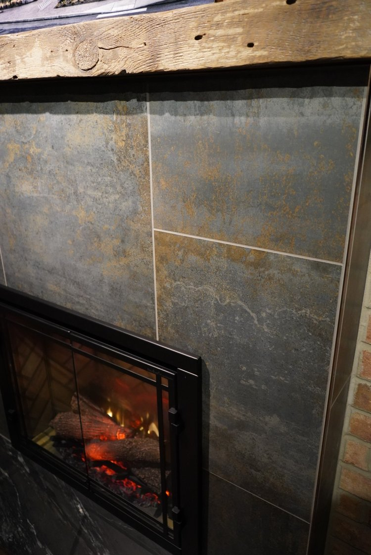 Fire Design Fireplaces Led