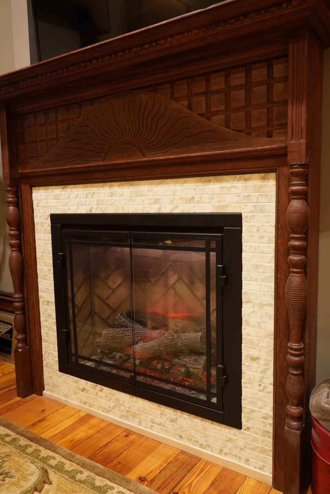 Fireplaces Etc