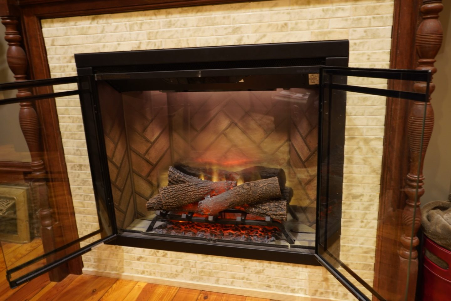 Do Led Fireplaces Look Real