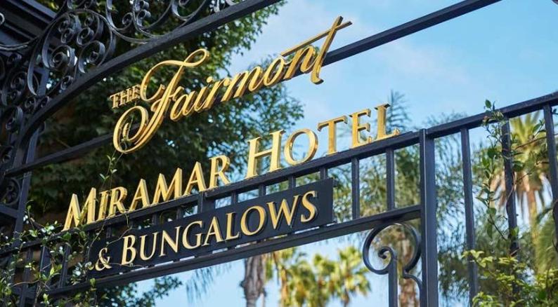 Fairmont Miramar Santa Monica