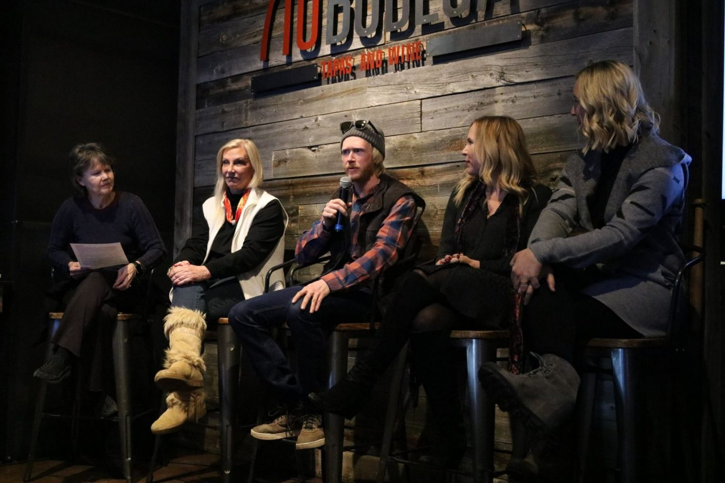 Sundance 2020 - Indie Entertainment Showcase