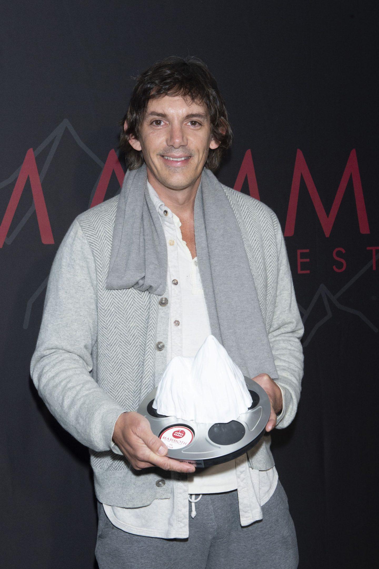 Star-Studded Mammoth Film Festival Announces 2020 Award Winners