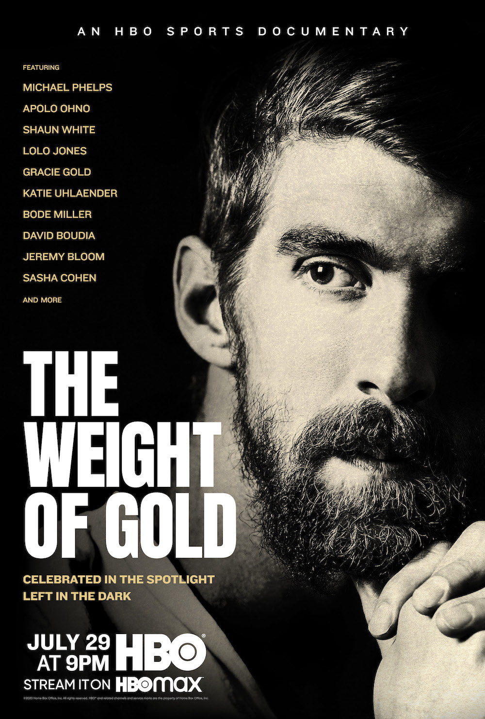 Poster_The Weight of Gold