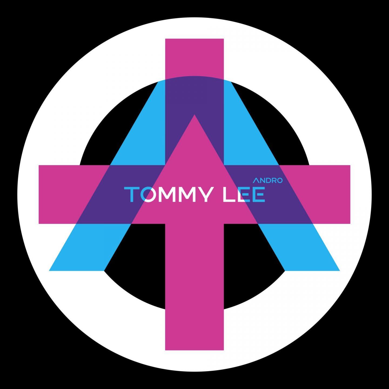 Tommy Lee Album Artwork