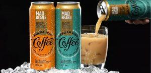 Mad Bean Hard Ice Coffee