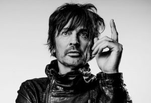 Tommy Lee on the Power of Self and Riding Life at 320 MPH