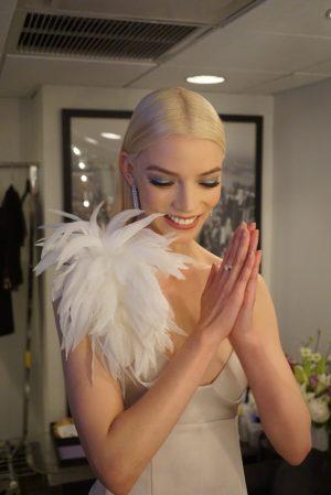 Anya Taylor Saturday Night Live1