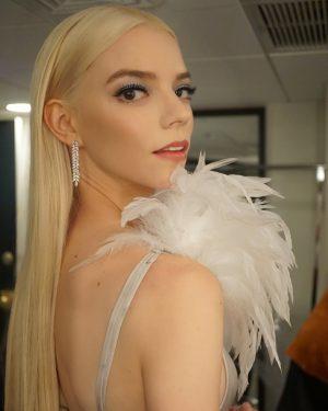 Anya Taylor Saturday Night Live3
