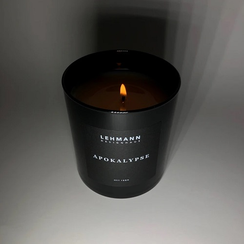 Lehmann Design Haus Apokalypse Candle