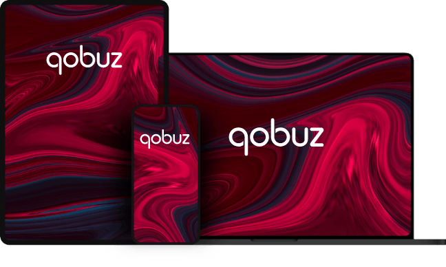 Qobuz High-Quality Music