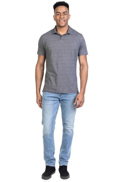 Revtown Sharp Jeans, Vintage Indigo
