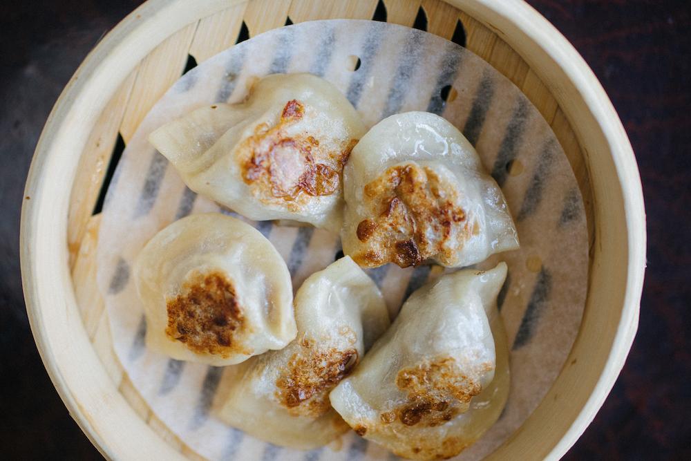 Brooklyn Dumpling Shop 1