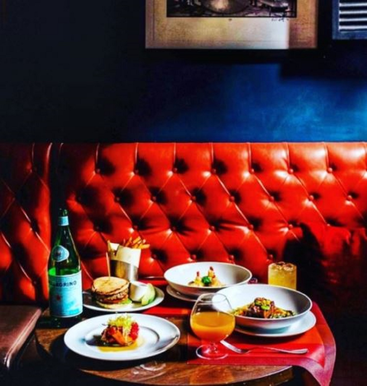 David Burke Tavern Dining Table