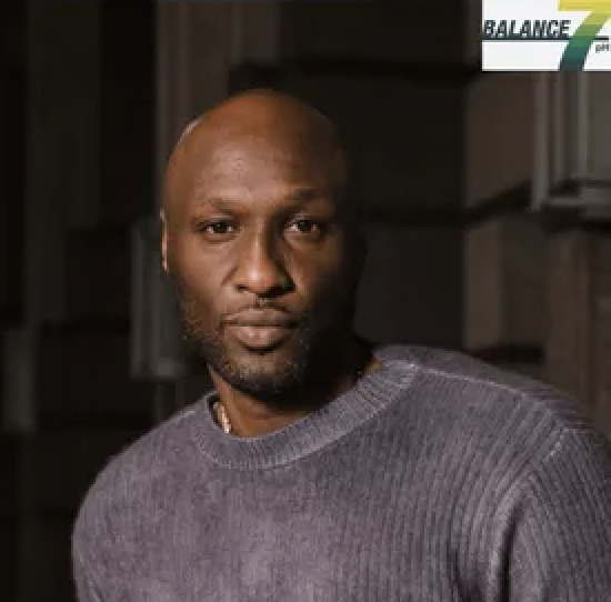 Balance7™ – the New 'Holy Water of Health' and Supplement of Choice of Lamar Odom, Sonny Brasile, Greg Nickel, Bruce Fleisher, and Lorenzo Neal