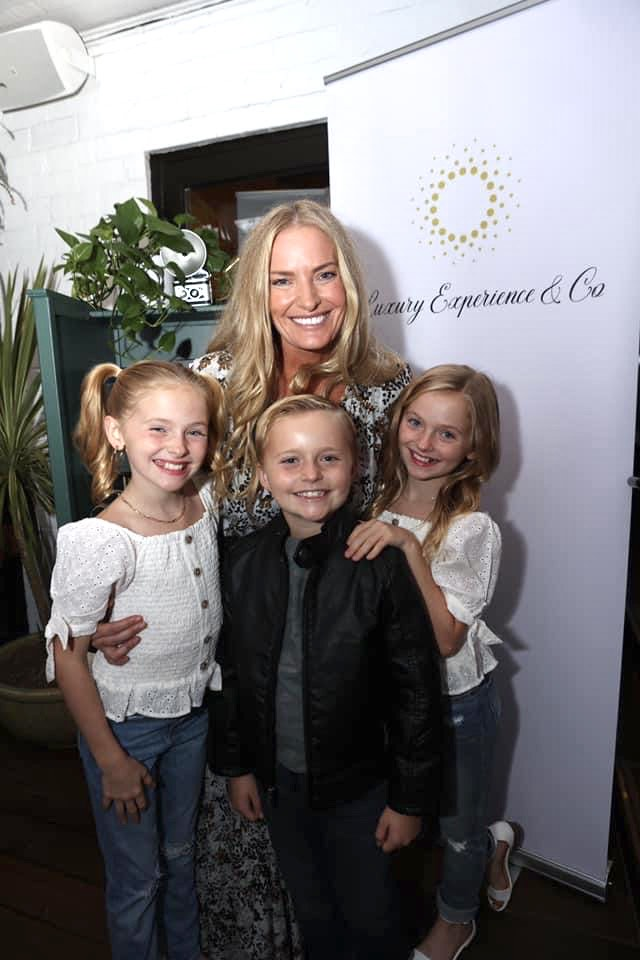 Luxury Experience & Co Celebrates The Golden Era of Tinseltown and the 2021 Primetime Emmy Awards at Hollywood Roosevelt